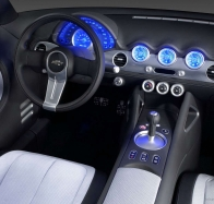 chevrolet nomad concept interior hd wallpapers