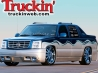 chevy avalanche wallpaper