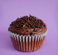 chocolate cupcake cover