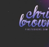chris brown cover