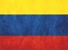 colombian flag cover