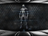 Crysis Nanosuit Hd Wallpaper