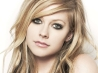 cute avril lavigne wallpapers