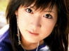 cute pretty face actress saeko wallpaper