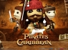 cute version of pirates of the caribbean wallpaper
