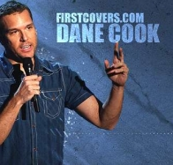 dane cook cover