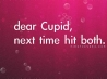 dear cupid cover