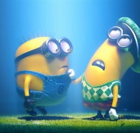 Despicable Me 2 2013 Wallpaper