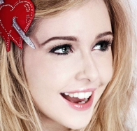 Diana Vickers Hd Wallpaper