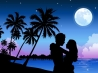 download couple hd background wallpapers
