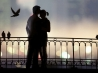 download night couple love hd wallpaper