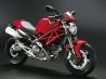 ducati monster 696 red wallpapers