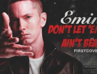 eminem beautiful lyrics cover
