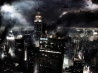 empire state destruction wallpapers