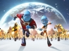escape from planet earth 2013 wallpapers