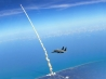 f15 and space shuttle atlantis wallpaper