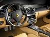 ferrari 599 gtb interior hd wallpapers