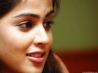 Genelia Dsouza Cute Smile Wallpaper