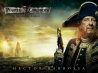 geoffrey rush in pirates of the caribbean 4 wallpapers