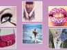 girly collage cover