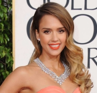 golden globes jessica alba wallpapers