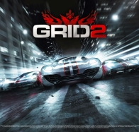 Grid 2 Game Wallpapers
