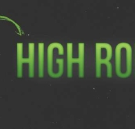 high roller cover