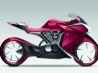 honda concept bike wallpapers
