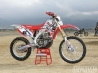 honda crf 450x wallpaper