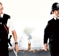 hot fuzz wallpapers