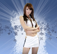 hwang mi hee 2 wallpapers