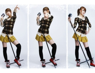 hwang mi hee 6 wallpapers