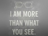 i am more than what you see cover