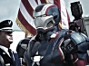 iron patriot in iron man 3 wallpapers
