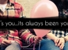 its always been you cover