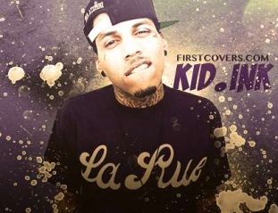 kid ink cover