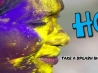 latest happy holi facebook cover photos wallpapers