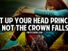 lift up your head cover