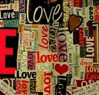 love collage cover
