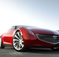 mazda ryuga concept 3 hd wallpapers