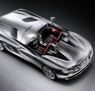 mercedes benz slr stirling moss 4 hd wallpapers