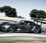 mercedes benz sls gt3 hd wallpapers