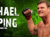 michael bisping cover