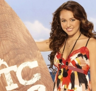 miley cyrus teen choice wallpapers
