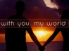 My Perfect World Facebook Timeline Cover