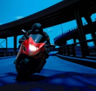 night bike ride wallpapers