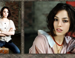 Olivia Thirlby wallpaper