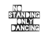only dancing cover