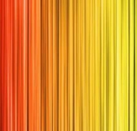 rainbow pattern cover