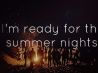 ready for summer nights cover